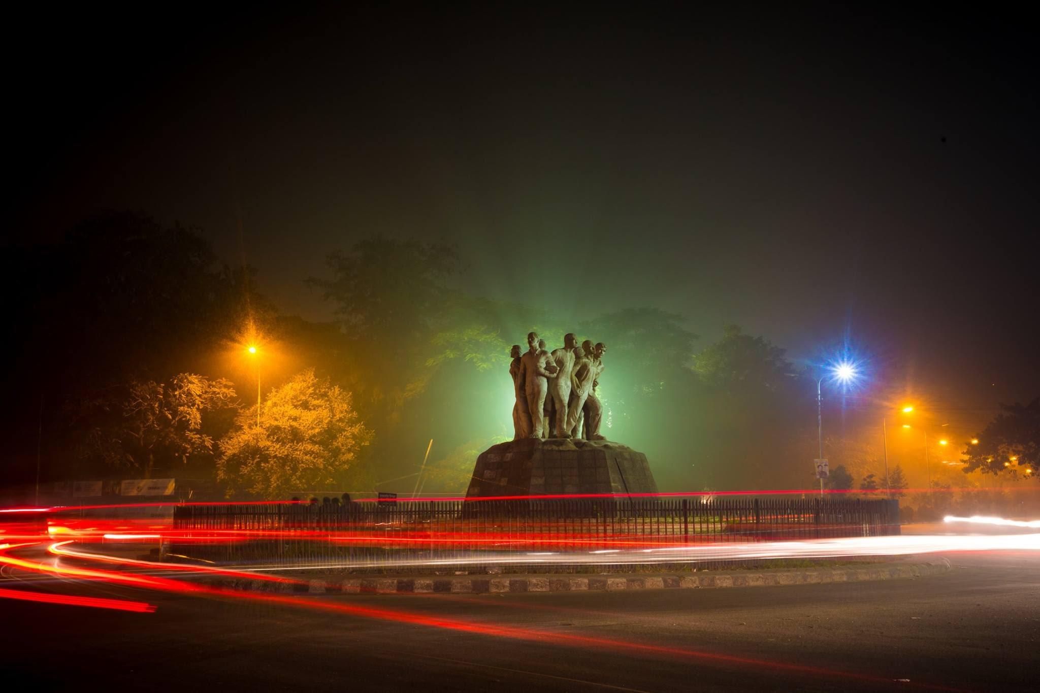 হাসি-আনন্দ-কান্নার ঢাকা বিশ্ববিদ্যালয়