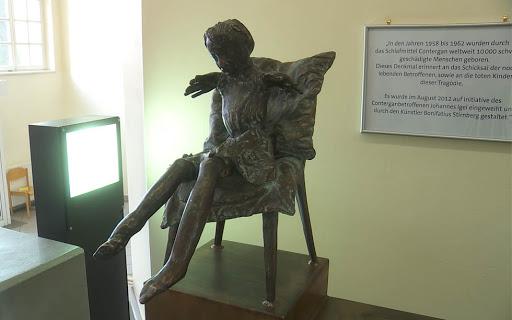 থ্যালিডোমাইড কেলেংকারি